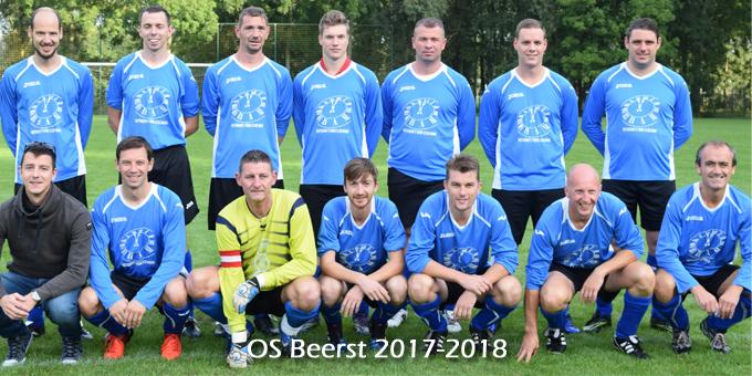 OS Beerst 2017-2018