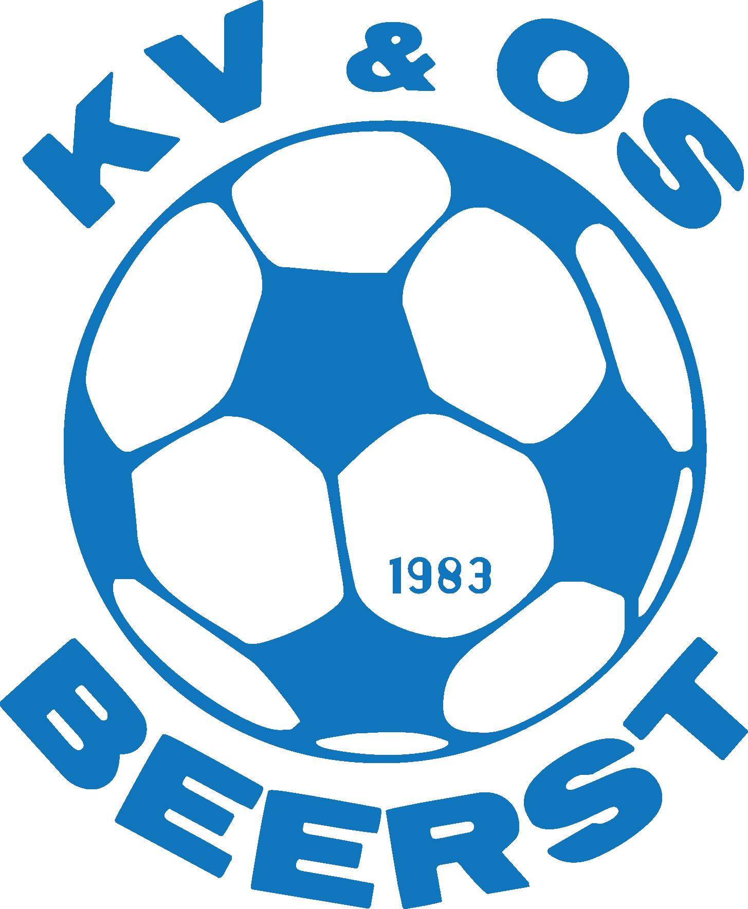 logo KV-OS Beerst